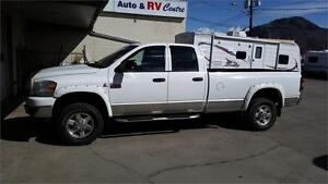 2007 Dodge Ram 3500 SLT  CREWCAB  LONG WB