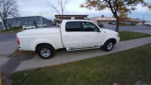 2005 Toyota Tundra Limited TOP OF THE LINE FINANCING AVAILABLE