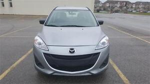 Mazda 5 2014 with very very low kmsssss excellent condition!!!