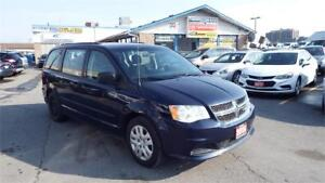 2015 Dodge Grand Caravan Canada Value Package/IMMACULATE $11999
