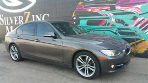 2013 BMW 328i xDrive *Sport Line*1 Owner*Local Vehicle*Sunroof