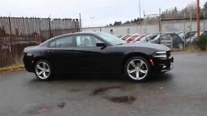 2015 Dodge Charger SXT-AUTOMATIC-ALLOYS-REAR CAMERA