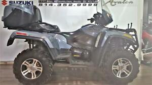 ARCTIC CAT TRV 700 LIMITED 2009