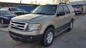 2007 Ford Expedition XLT TEL 514 249 4707