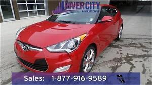 2016 Hyundai Veloster Tech  $23988 0% Available