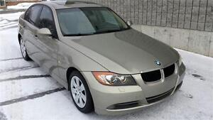 2008 BMW 328XI X-DRIVE $66/WEEK