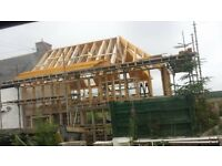 North East Builders : extension and general construction services