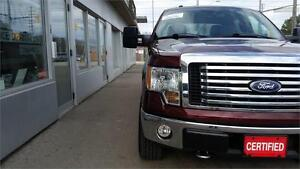 2010 Ford F-150 XLT XTR 4x4 Accident Free Clean CarProof 1 Owner