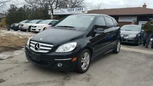 2009 Mercedes-Benz B-Class Automatic Bluetooth FINANCE AVAILABLE