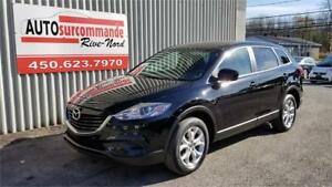 2013 Mazda CX-9 GS -- GARANTIE 1 AN / 15 000 KMS --