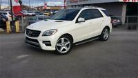 2013 Mercedes-Benz M-Class ML 350 BlueTEC Oakville / Halton Region Toronto (GTA) Preview