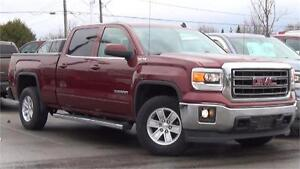 2014 GMC Sierra 1500 V8|4WD|Remote Start|Assist Steps|Backup Cam