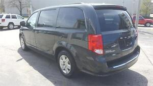 2012 Dodge Grand Caravan SE -STOW N GO! ONLY 57KM!