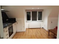 A modern one bedroom flat with Balcony located on the Cowley road, Available Now