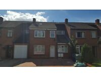 A refurbished six bedroom property located in the Headington area