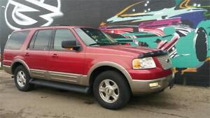 2003 Ford Expedition Eddie Bauer *8 Passenger *Leather *Sunroof