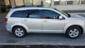 2013 Dodge Journey SE Plus 160kms 416 271 9996