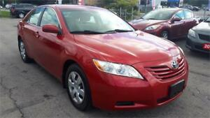 2008 Toyota Camry LE * LOW MILEAGE*