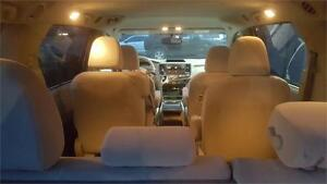 2011 Toyota Sienna LE|8 PASSENGER|ACCIDENT FREE|3 YRS WARRANTY*