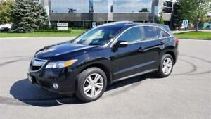 2013 Acura RDX Tech Pkg|1 Owner|Accident Free|Push to Start|AWD