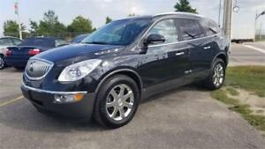 2008 Buick Enclave CXL AWD - Camera, Navigation, DVD, Certified