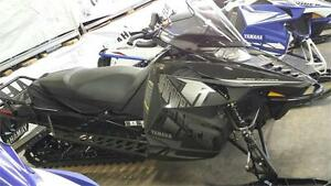 New for the price of used 2015 Yamaha Viper S-TX Deluxe Regina Regina Area image 1