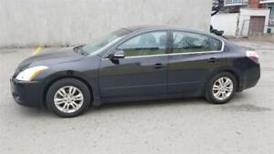 Nissan Altima 2011, 4cyl, camera de recul