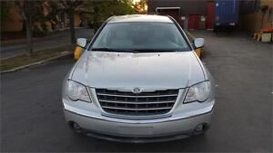 2007 Chrysler Pacifica Touring TEL 514 249 4707