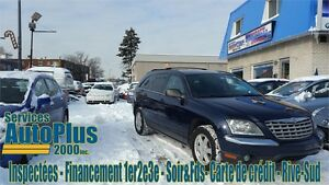 2006 Chrysler Pacifica Touring 7PAX - FULL - INSPECTÉ