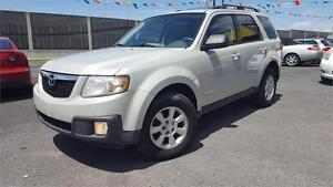 Mazda Tribute 2008 AWD Toit ouvrant Cuir Mags A1 ***3500$***
