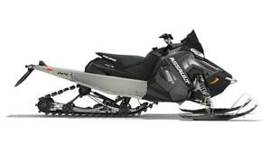 POLARIS SWITCHBACK 800 ASSAULT 2018 USAGÉ