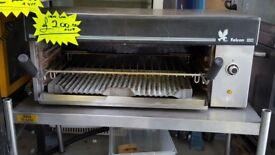 FALCON STEAK HOUSE ELECTRIC GRILL*** AST127