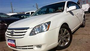 2007 TOYOTA AVALON XLS, LEATHER, S-ROOF, 125k!!!