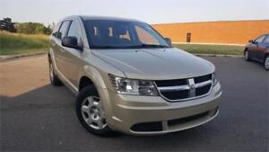 2010 Dodge Journey / Low Km/ Accident Free