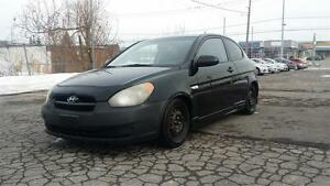 2008 Hyundai Accent, MODEL SPORT, PROPRE, ECONOMIQUE