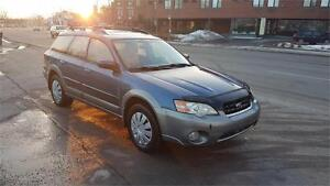 2006 Subaru Outback AWD LIMITED