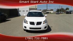 2010 Pontiac Vibe BAD OR GOOD CREDIT WE CAN HELP