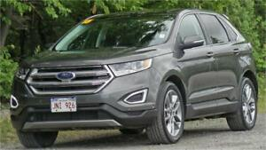 2015 Ford Edge Titanium (Employee Pricing)