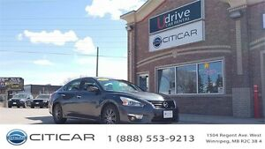 2013 Nissan Altima 2.5 S. CERTIFIED! BLUETOOTH! INTELLIGENT SYST