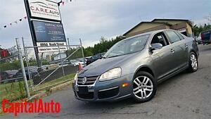 2007 Volkswagen Jetta 2.5L Sedan *Safetied*