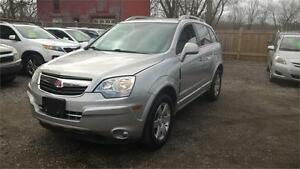 2008 Saturn VUE XR-Leather-Alloys-AWD-Parking Senser-Certified,,
