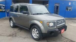2007 Honda Element EX - $11,950