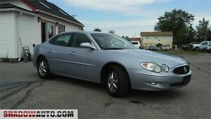 2006 Buick Allure CXL, honda, toyota, sedan, cars, ford, lincoln