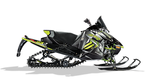 2017 Arctic Cat ZR 9000. Payments starting @ $50 p/w OAC