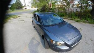 2007 Volvo V50 - 2 sets of tires- Wagon - CERTIFIED