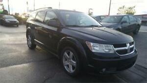 2009 Dodge Journey SXT | AWD | Remote Start| Sunroof Heated Seat