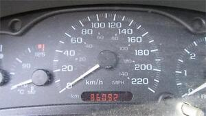 2004 Chevrolet Cavalier VL | ONLY 86KMS!!!! Kitchener / Waterloo Kitchener Area image 11