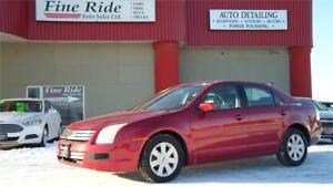 2006 Ford Fusion SE **ONLY 71,000kms!!**
