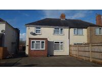 HMO- Five bedroom property located in the Headington area