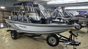 Smoker Craft 172 Pro Angler 172 XL (2018)